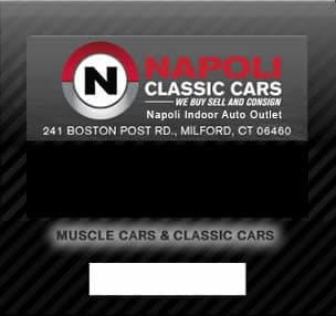 Car Dealerships in Milford, CT | Napoli Motors