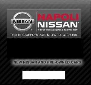 Car Dealerships in Milford, CT   Napoli Motors