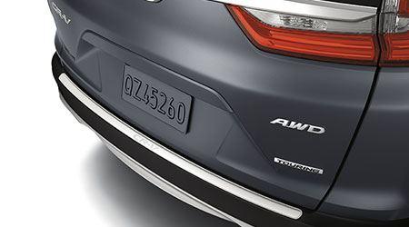 AWD CR-V Touring Bumper