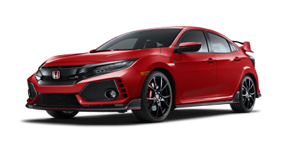 New Honda Civic