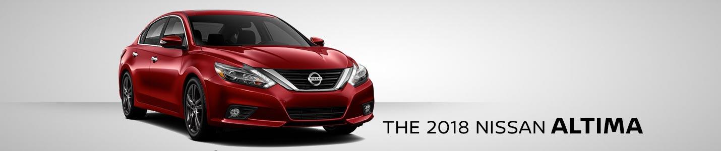 Sutherlin Nissan Orlando 2018 Altima