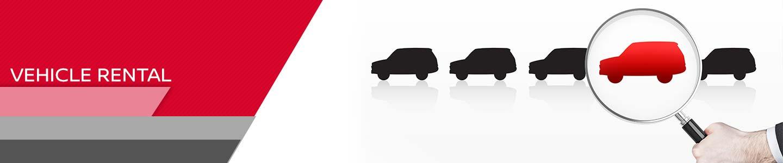 Vehicle Rental Services For Torrington & Goshen, CT Drivers