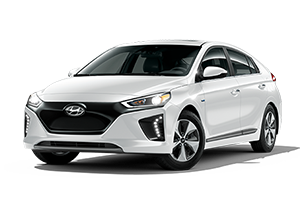 New 2018 Hyundai Ioniq for sale at All Star Hyundai
