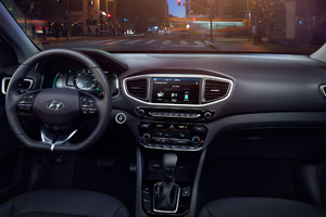 New 2018 Hyundai Ioniq for sale at All Star Hyundai