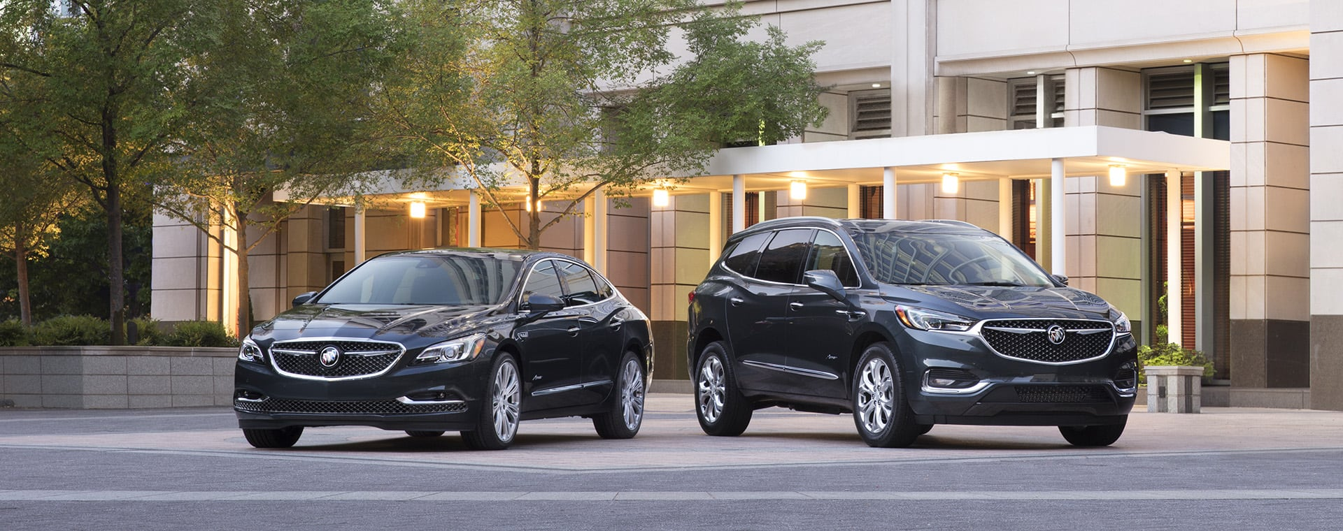 review enclave tasteful crossover rating buick reviews luxury