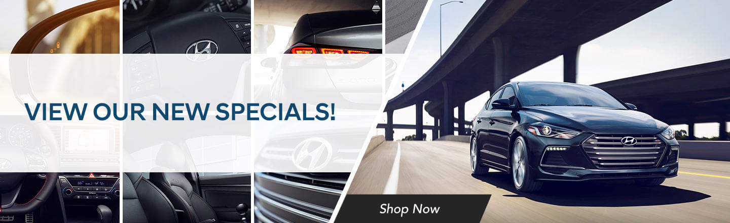 Hyundai Dealer in Ohio | Ganley Westside Hyundai North Olmsted