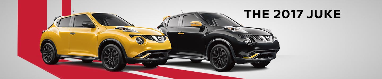 Sutherlin Nissan 2017 Juke