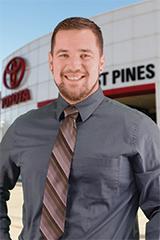 Brandon Congdon
