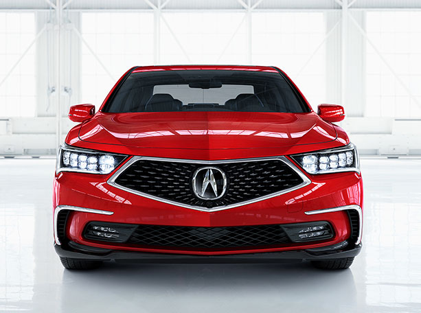2018 TLX 4