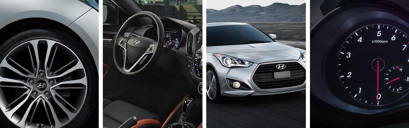 2018 Hyundai Veloster Coupes In Enterprise Alabama Mitchell Hyundai