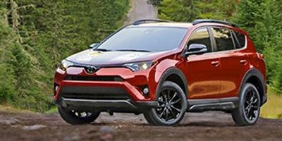 Research New Toyota RAV4