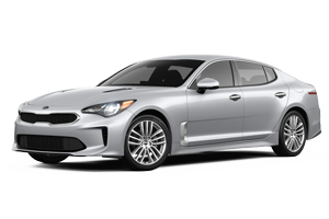 New 2018 Kia Stinger For Sale At All Star Kia