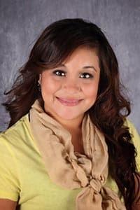 Marisela  Palma Bio Image