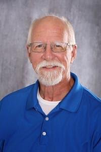 Jim  Meschke Bio Image