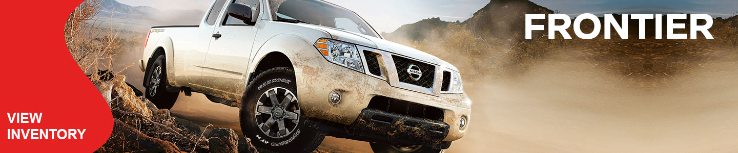 2018 nissan frontier off road dirt white truck