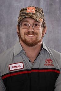 Connor  Ely Bio Image