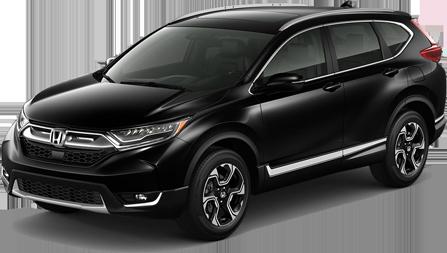 2018 Honda CR-V Touring 2WD CVT
