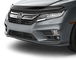 Honda Odyssey Design