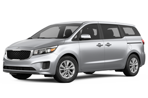 New 2018 Kia Sedona for sale at All Star Kia