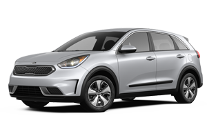 New 2018 Kia Niro for sale at All Star Kia