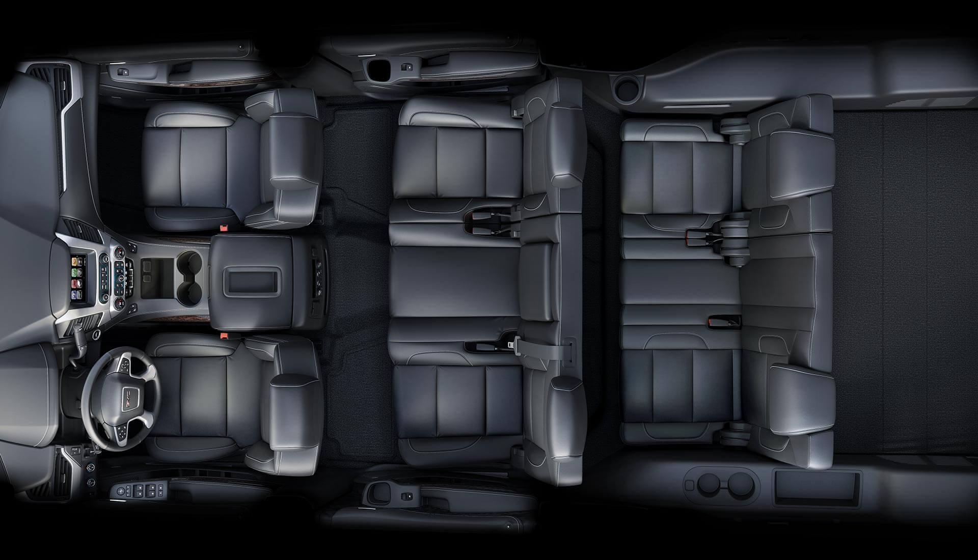 2018 Gmc Yukon Xl For Sale In California Socal Buick Gmc