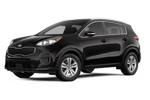 2018 Kia Sportage for sale at All Star Kia