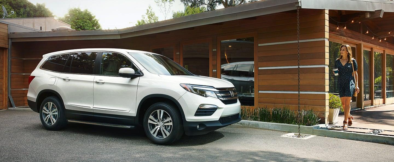2018 honda pilot models for sale near metairie la for Honda dealership metairie
