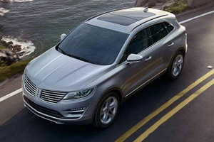2018 Lincoln MKC for sale at All Star Lincoln