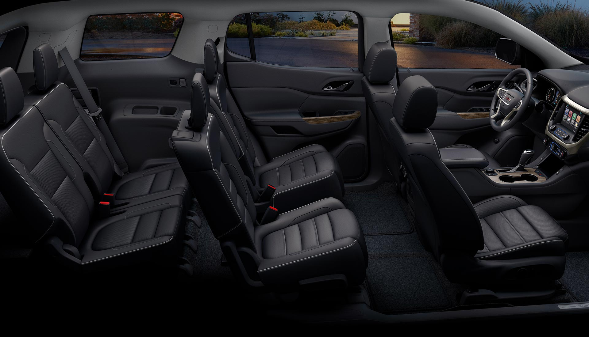 2018 Gmc Acadia Denali For Sale In California Socal Buick Gmc