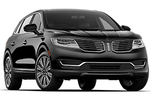New 2018 Lincoln MKX for sale at All Star Lincoln