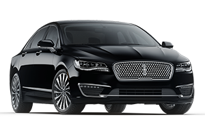 New 2018 Lincoln MKZ for sale at All Star Lincoln