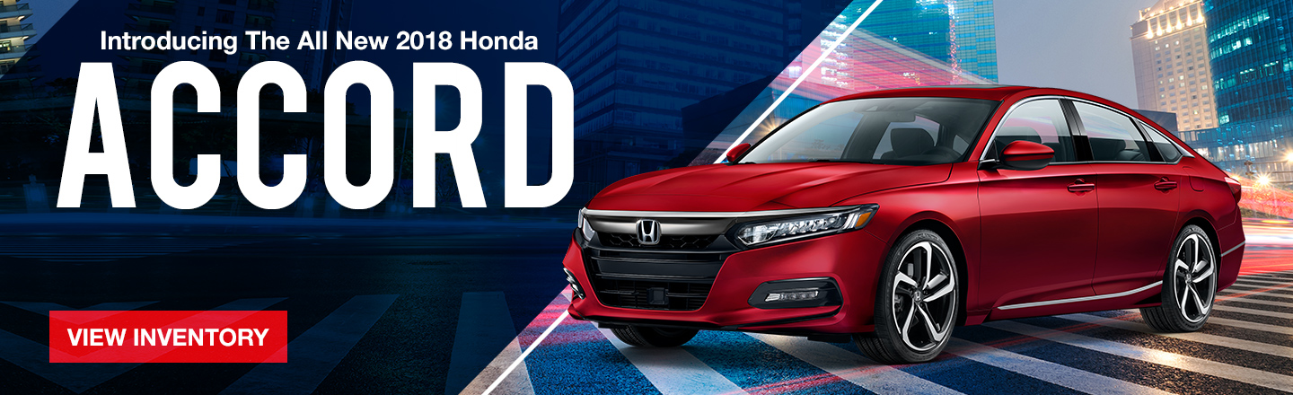 Lovely Honda Of Ocala | 2018 Honda Accord