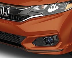 Honda Fit Design