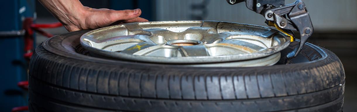 Tire Service In Baton Rouge La Prairieville Maintenance