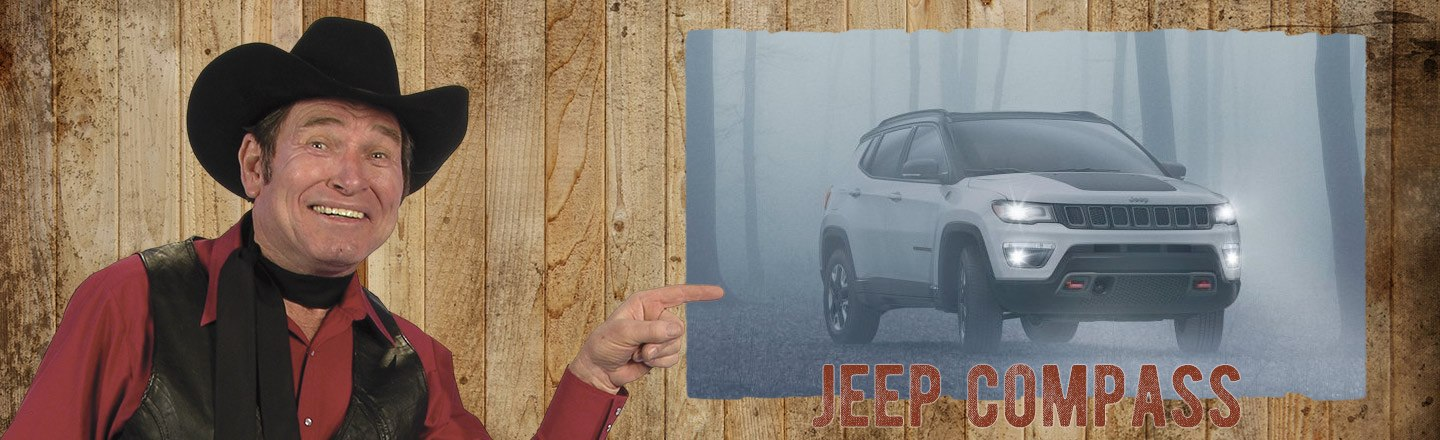2018 Jeep Compass Models in Bonham, TX Near Sherman