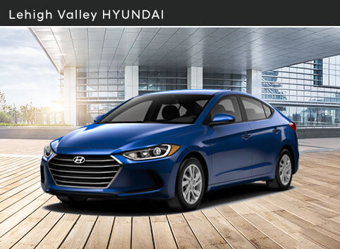 New Hyundai Lease Deals U0026 Specials Near Allentown And Bethlehem, PA