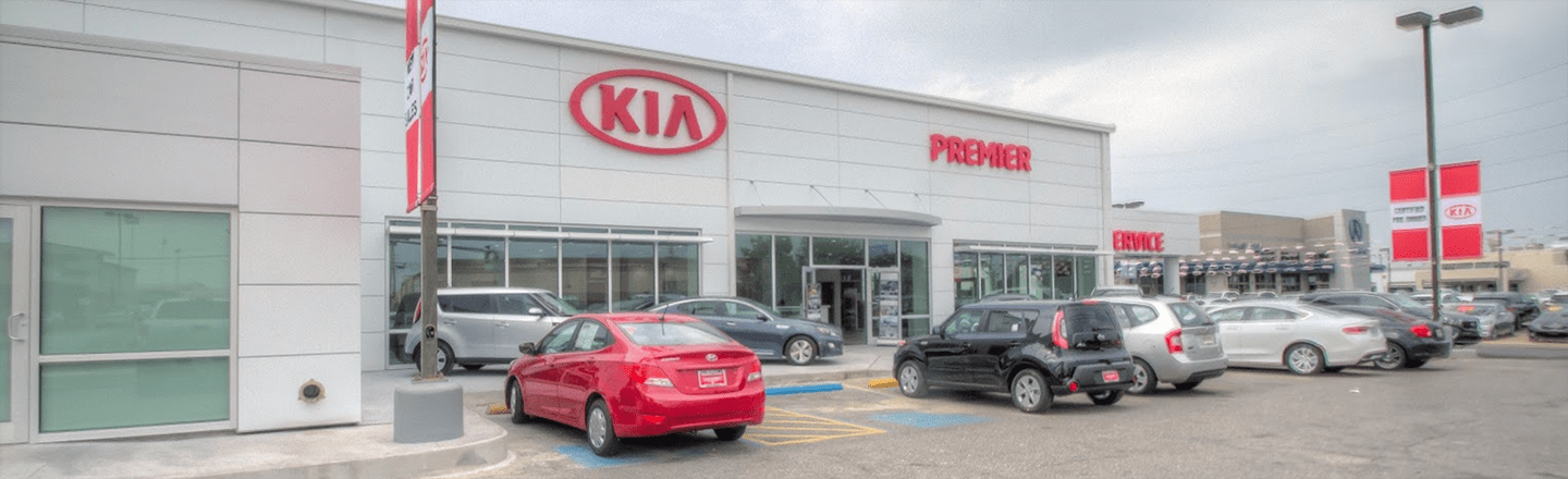 Exceptional Kia Dealership Serving New Orleans, LA Drivers