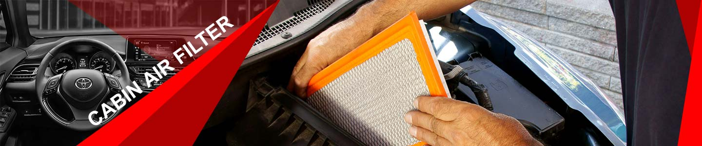 Toyota Cabin Air Filter Services in Laramie, WY | Toyota ...
