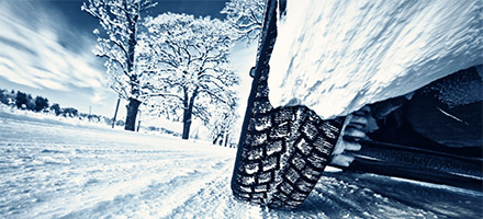 Vehicle Winterization Special