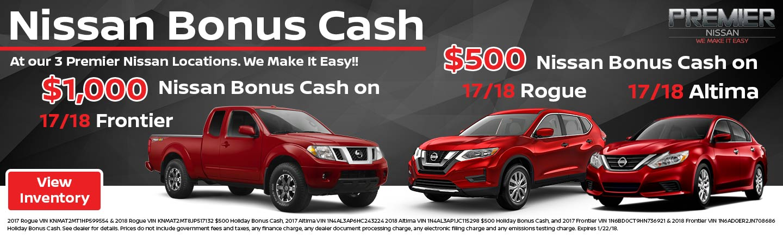 Nissan San Jose >> Nissan Dealership In San Jose Ca Premier Nissan Of San Jose