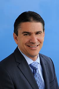 Anthony Carcioppolo Bio Image