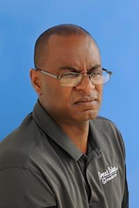Ron  Colvin Bio Image