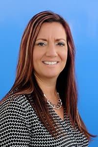 Melissa  Masters Bio Image