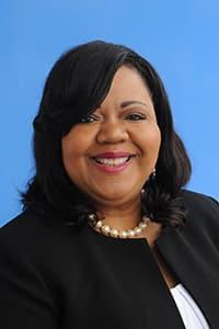 Regina  Purnell Bio Image
