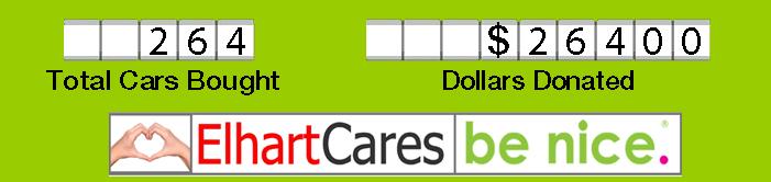 Elhart Cares