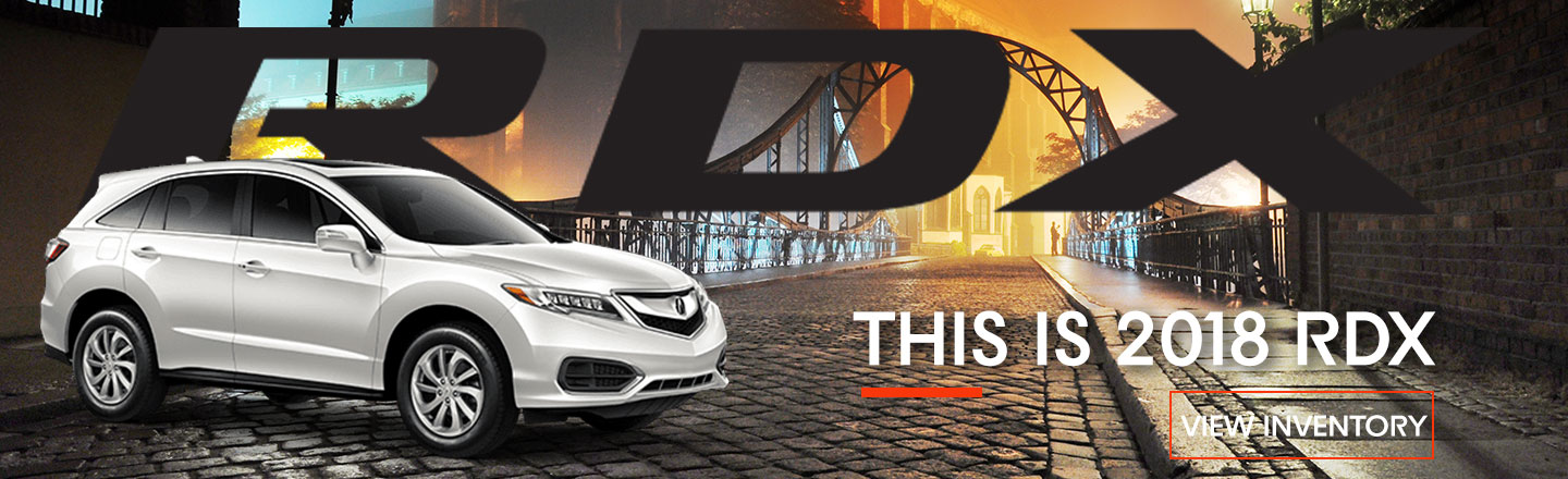 Welcome To Baltimore And Annapolis Acura Dealers - Best acura rdx lease deals
