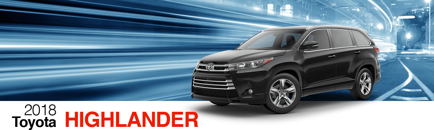 2018 Highlander For Sale In Muncy Pa Fairfield Toyota