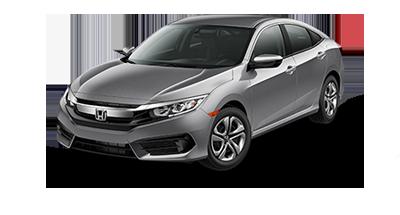 2017 Honda Civic Sedan LX (M CVT). MPG: ...