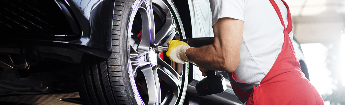 Professional Tire Services near Livingston and Baton Rouge, LA