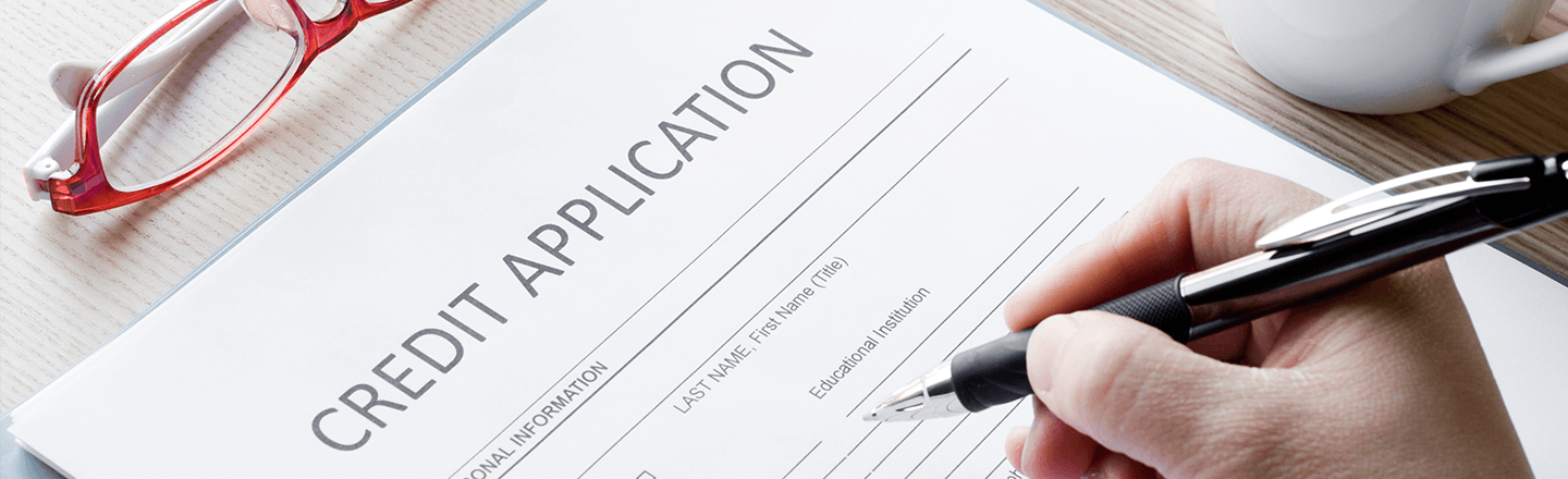 Apply For Credit in Denham Springs, LA Now